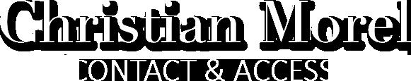 Logo Christian Morel