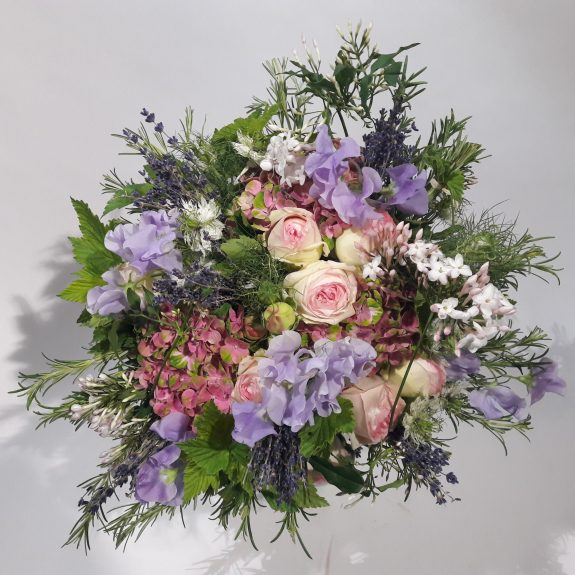 Fleuriste Paris livraison de bouquets
