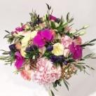 """Créations florales sur mesure """"Sublime"""" par Christian Morel Fleuriste à Paris"""