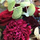 Christian Morel Fleuriste Paris- Bouquet saint valentin