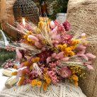 IMG_0287 Fleurs séches en livraison Livraison de fleurs à paris Fleuriste parisien Dry flowers