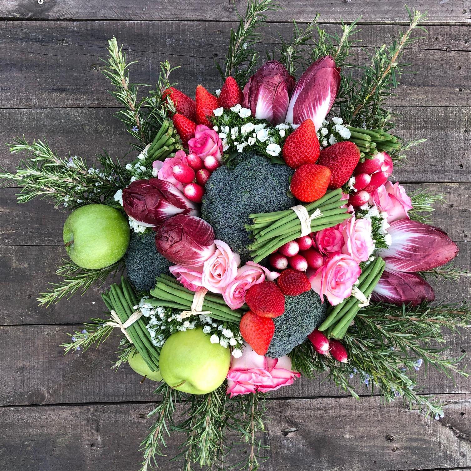 Christian Morel Fleuriste - Bouquet fête des mères
