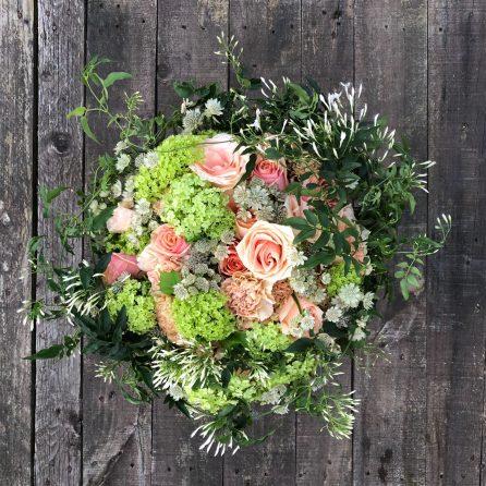 Christian Morel Fleuriste – Bouquet Fête des mères