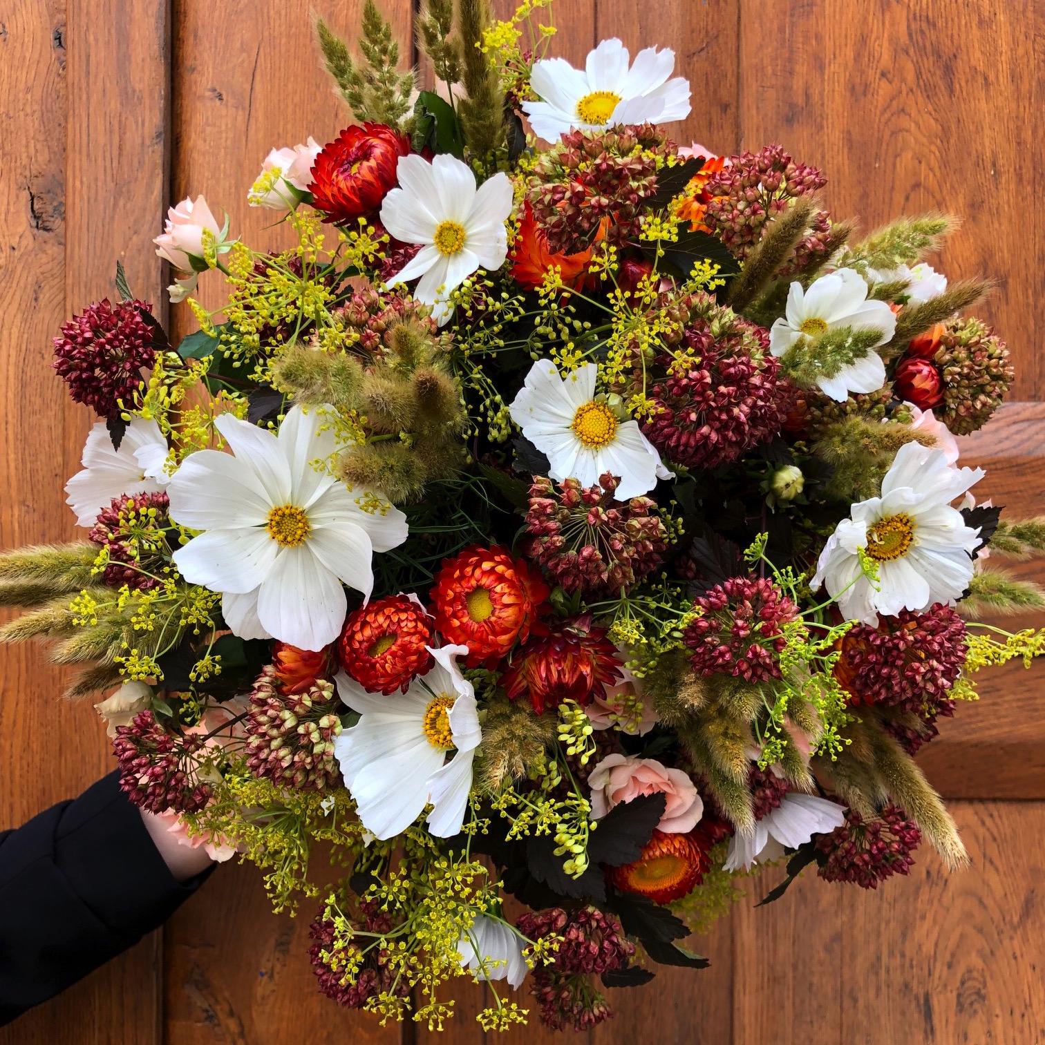 Bouquet, Fleuriste Paris, Livraison fleurs paris, livraison fleurs, bouquet d'été, fête des mères, fleurs d'été, fleurs, livraison fleurs