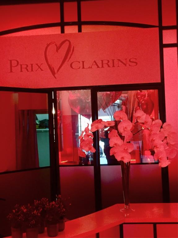 Prix Clarens