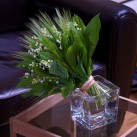 Bouquet « Que du bonheur » par Christian Morel, fleuriste à Paris