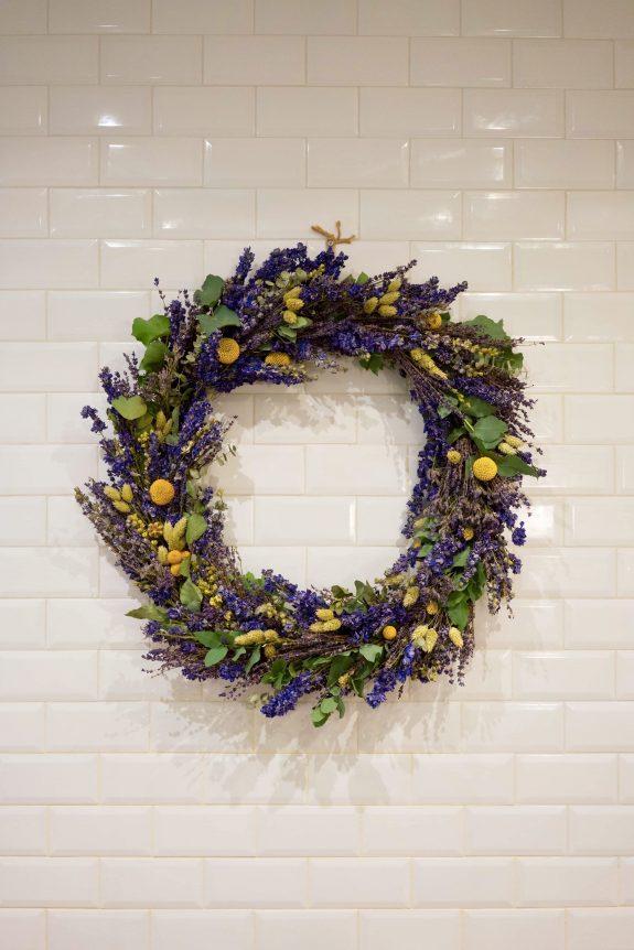 la provence Fleurs Séchées fleuriste paris livraison delivery dry flower florist