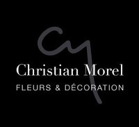 logo christian morel
