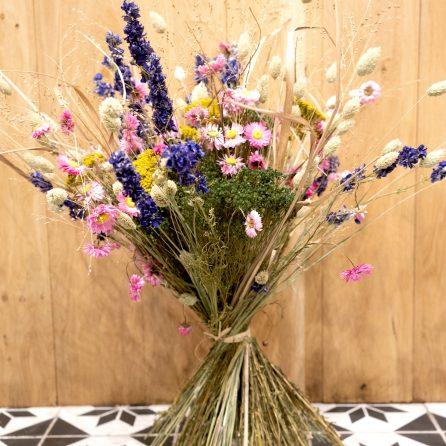 Fleurs sechées – Christian Morel Fleuriste Paris