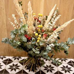 pampa-3-446x446 Fleurs séches en livraison Livraison de fleurs à paris Fleuriste parisien Dry flowers