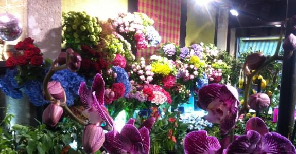 Toutes les fleurs printanières pour une fête des mères toute en couleurs.